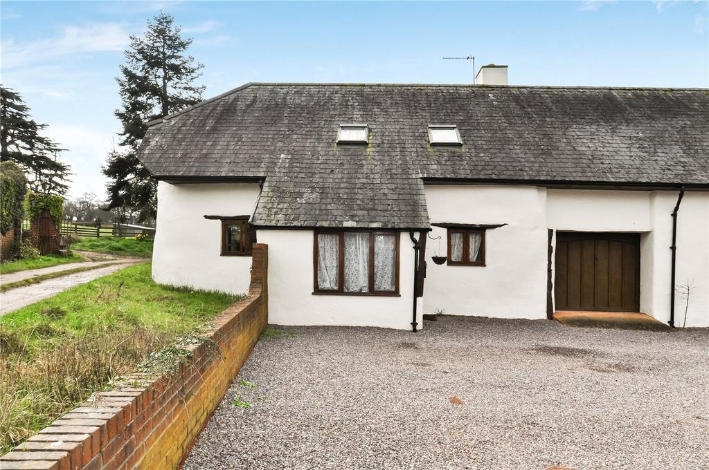 4 Bedrooms House for sale in Woodbeer Gardens, Plymtree, Cullompton, Devon, EX15
