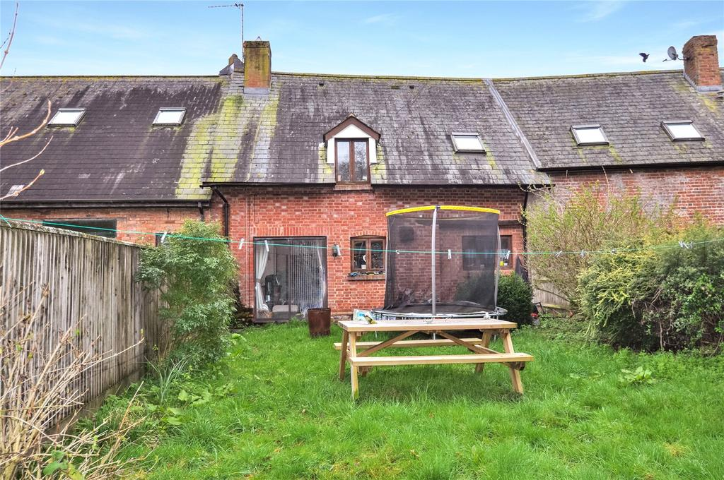 3 Bedrooms House for sale in Woodbeer Gardens, Plymtree, Cullompton, Devon, EX15