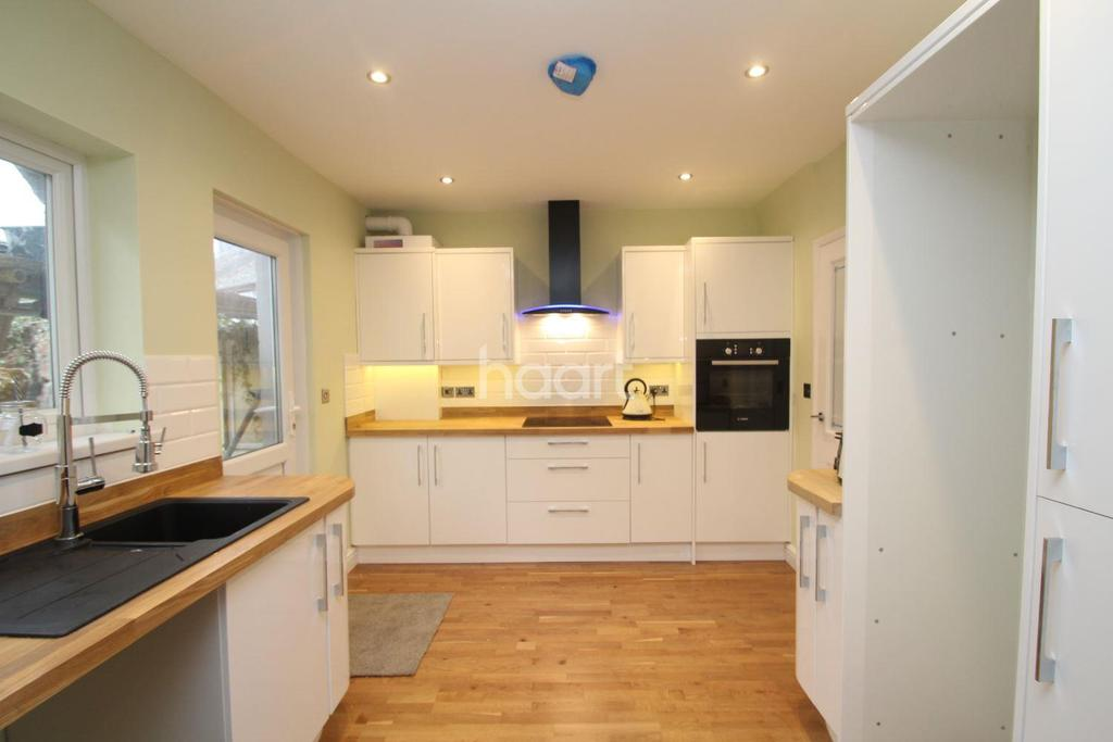 3 Bedrooms Terraced House for sale in Greenway Close