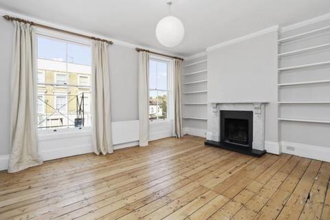 2 bedroom flat to rent - Stanlake Road, London, W12