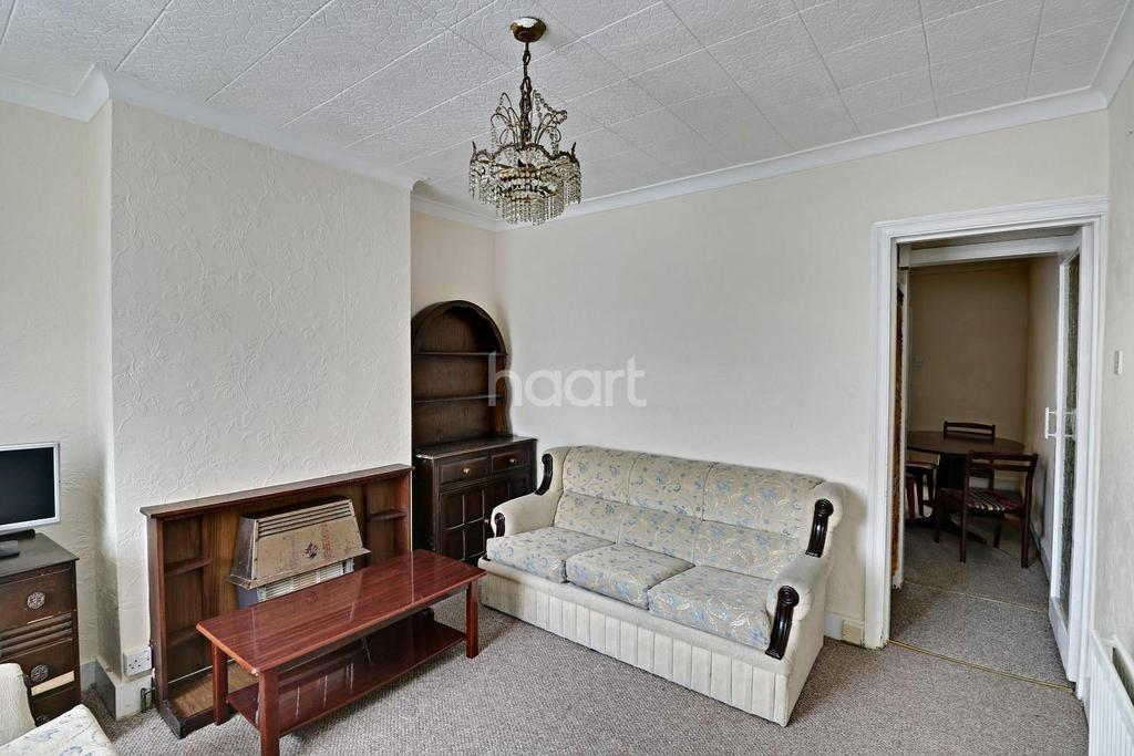 3 Bedrooms End Of Terrace House for sale in Mostyn Road, Luton