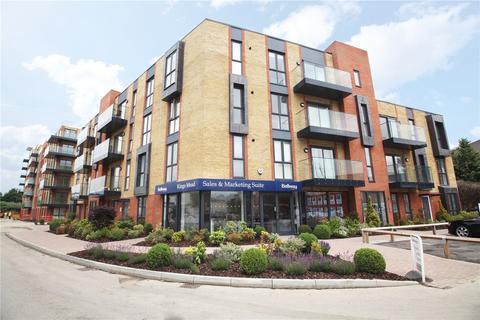 2 bedroom flat to rent - Oscar Wilde Road, Reading, Berkshire, RG1