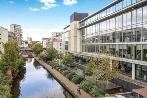 1 bedroom apartment for sale - The Atrium, Waterfront Plaza, Station Street, NG2