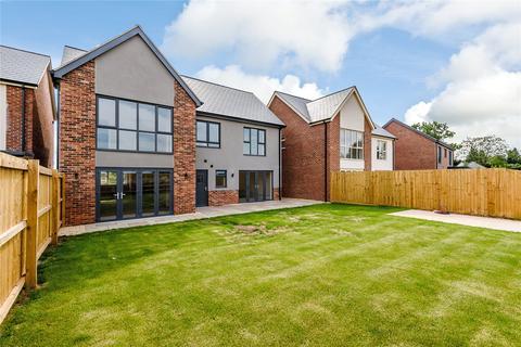Properties For Sale Harmer Hill Shropshire
