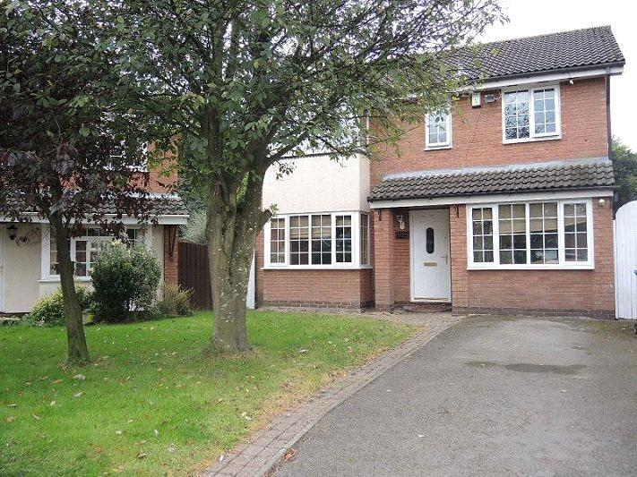 4 Bedrooms Detached House for sale in Woodvale Road, West Derby, Liverpool, Merseyside, L12