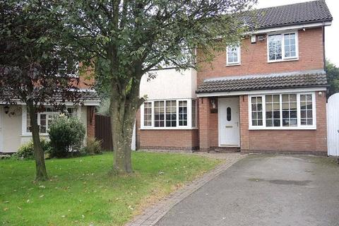 4 bedroom detached house for sale - Woodvale Road, West Derby, Liverpool, Merseyside, L12