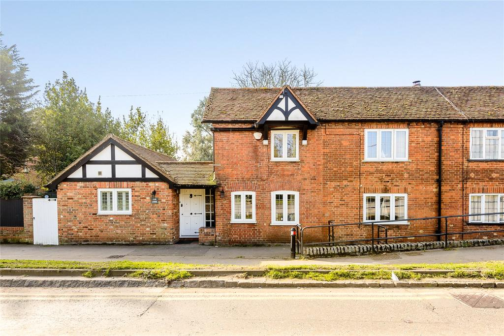 3 Bedrooms House for sale in Wexham Cottages, Church Lane, Wexham, Berkshire