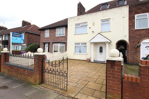 3 bedroom terraced house for sale - East Prescot Road, Liverpool, Merseyside, L14