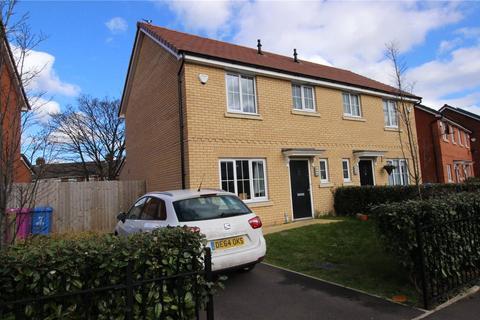 3 bedroom semi-detached house for sale - Heathwaite Crescent, Liverpool, Merseyside, L11
