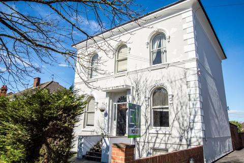 House share to rent - St. Georges Road, Cheltenham GL50 3EQ