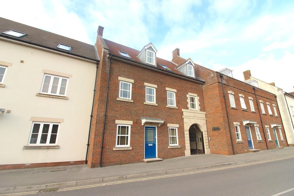 3 Bedrooms Apartment Flat for sale in Sedgemoor Way