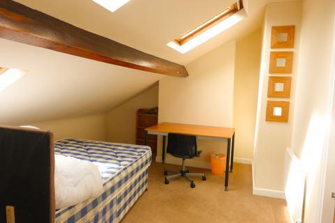 7 bedroom terraced house to rent - Francis Road,Edgbaston,Birmingham,