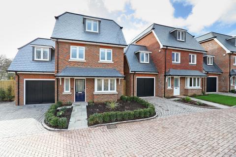 4 bedroom detached house for sale - Addlestone