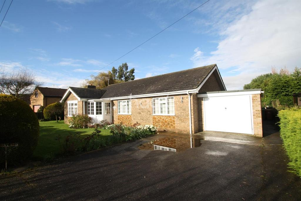 3 Bedrooms Bungalow for sale in Colletts Bridge Lane, Elm