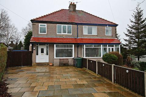 3 bedroom semi-detached house to rent - Ashburn Grove, Baildon