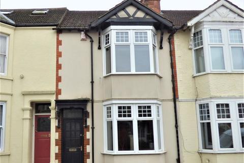 3 bedroom terraced house for sale - King Edward Road, Northampton