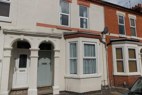 3 bedroom terraced house for sale - 25, Newcombe Road, Northampton NN5 7AZ