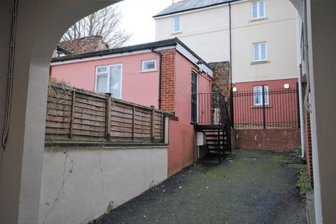 1 bedroom flat for sale - Northernhay Street, Exeter