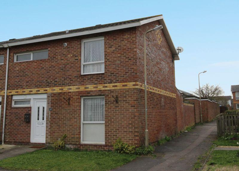 3 Bedrooms Terraced House for sale in Stockham Park, Wantage