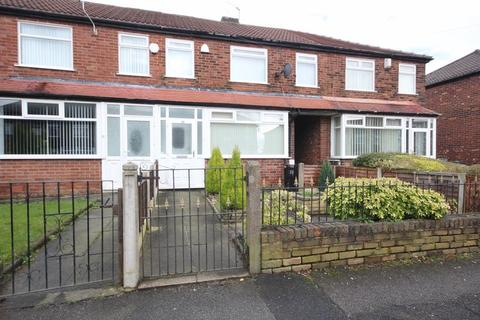 3 bedroom terraced house to rent - Willan Road, Manchester