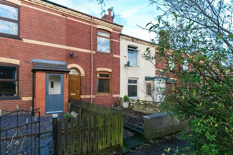 2 bedroom terraced house to rent - Old Road, Ashton-in-Makerfield, WN4 9BQ