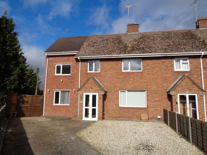 5 Bedrooms Terraced House for sale in School Avenue, Salford Priors