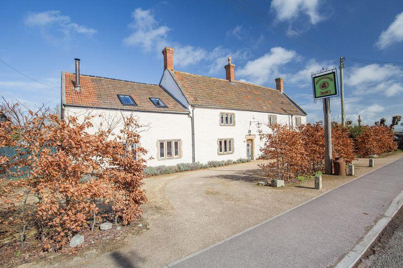 7 Bedrooms Detached House for sale in St. Mary's Road, Between Wedmore and Glastonbury