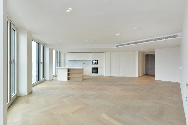 1 Bedroom Apartment Flat for sale in The South Bank Tower Stamford Street, Southwark, SE1