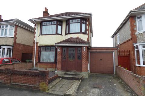 3 bedroom detached house for sale - Morrison Avenue, Parkstone, Poole, Poole BH12
