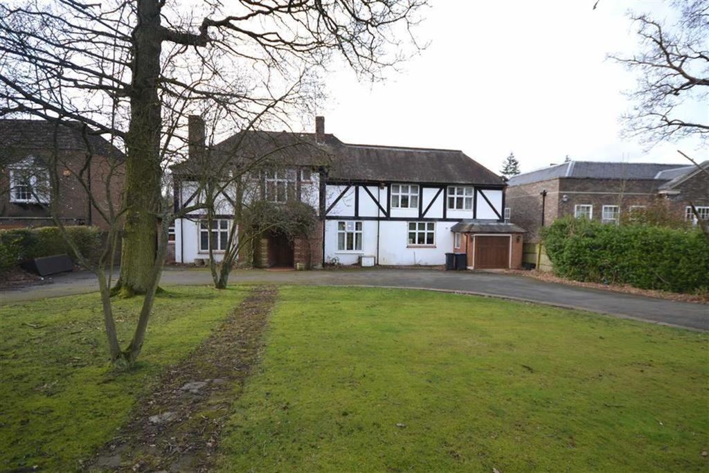 5 Bedrooms House for sale in Cockfosters Road, Hadley Wood, Hertfordshire
