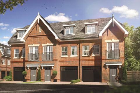 Residential development for sale - Cedar Road, Cobham, Surrey, KT11