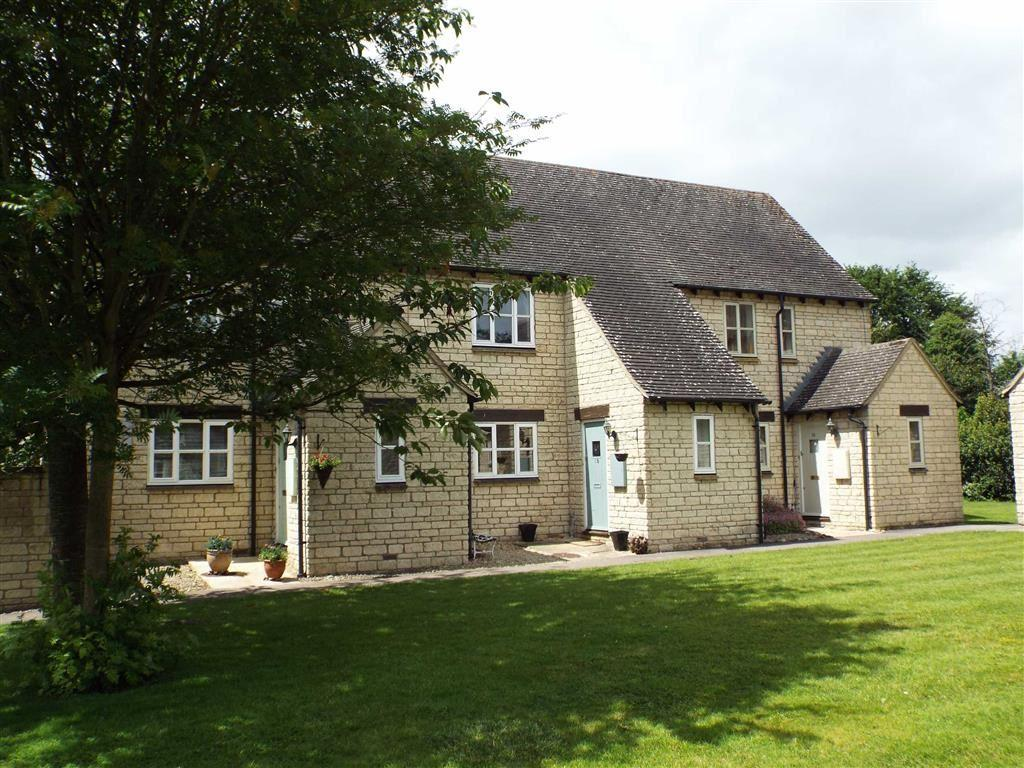 2 Bedrooms House for sale in Sycamore Place, Bradwell Village, Oxfordshire