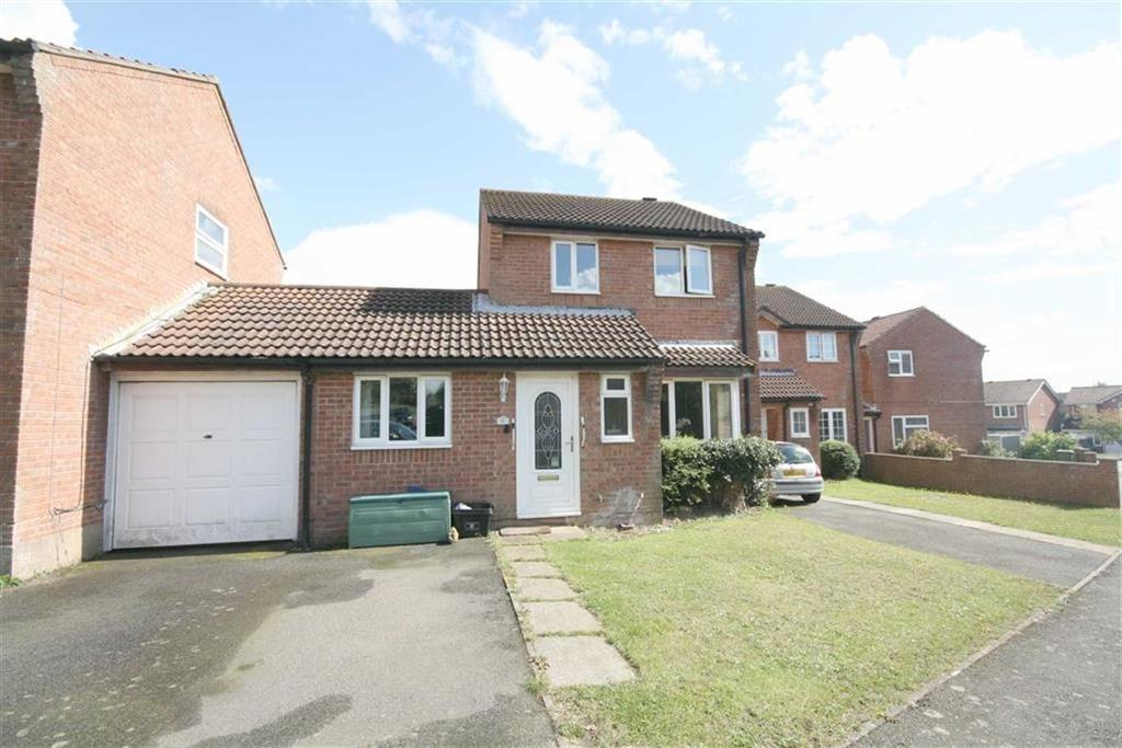 4 Bedrooms Detached House for sale in The Ridings, Telscombe Cliffs, Peacehaven