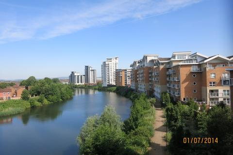 2 bedroom flat to rent - Florence House, Judkin Court, Century Wharf, Cardiff.