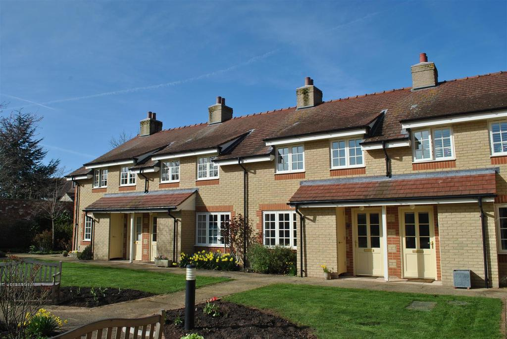 2 Bedrooms Retirement Property for sale in Gatchell Oaks, Taunton