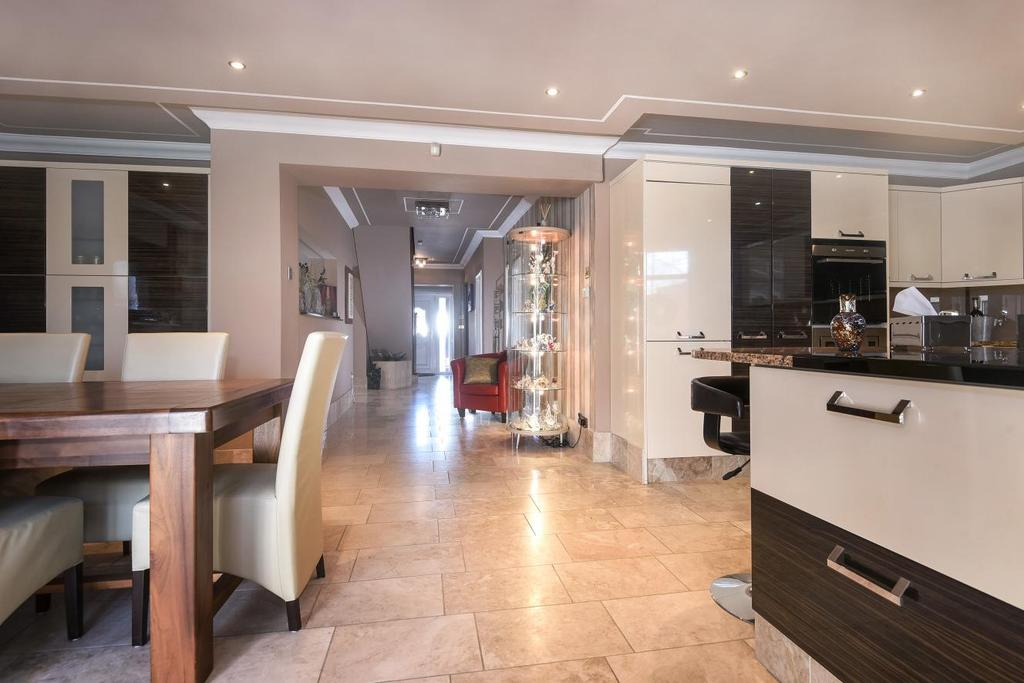 4 Bedrooms Semi Detached House for sale in Woolacombe Road, Blackheath, SE3