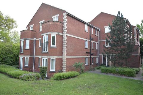 2 bedroom apartment to rent - The Gables, Highthorne Court, Shadwell, Leeds