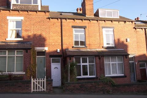 4 bedroom terraced house to rent - Greenwood Mount, Meanwood, Leeds, West Yorkshire