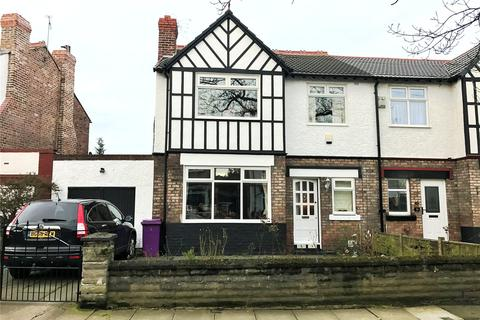 4 bedroom semi-detached house for sale - Caldy Road, Aintree, Liverpool, L9