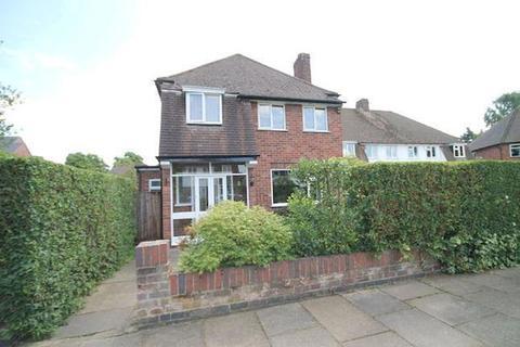 3 bedroom detached house for sale - Ensbury Gardens, Evington, Leicester, LE5