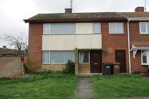 3 bedroom end of terrace house for sale - Avon Drive, Northampton, NN5
