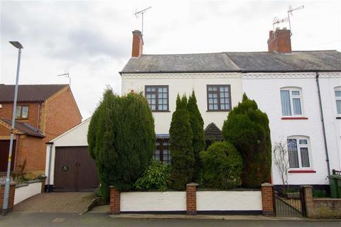 3 bedroom semi-detached house for sale - Chestnut Road, Glenfield, LE3