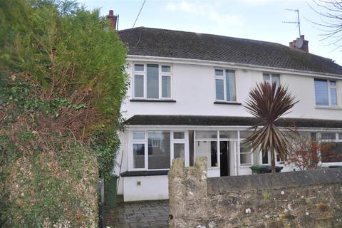 3 bedroom semi-detached house for sale - Exeter Road, Braunton