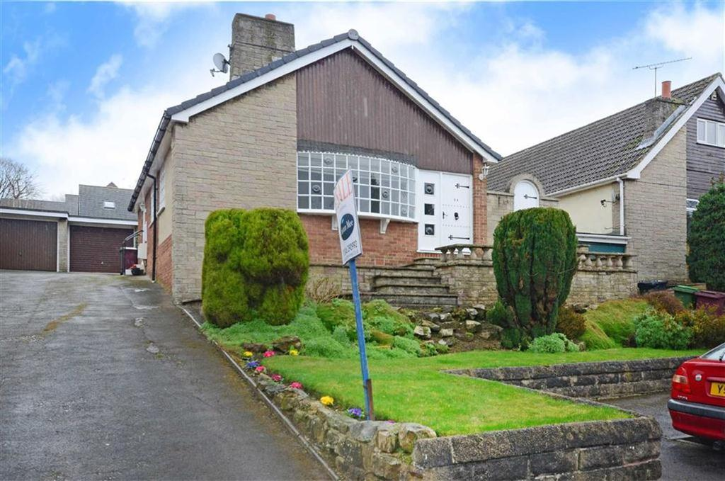3 Bedrooms Bungalow for sale in 39, Moonpenny Way, Dronfield, Derbyshire, S18