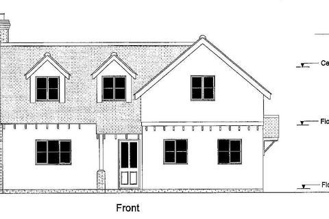 Land for sale - Land Adjacent To Marylands Cottage, Old Ipswich Road, Ardleigh, Colchester