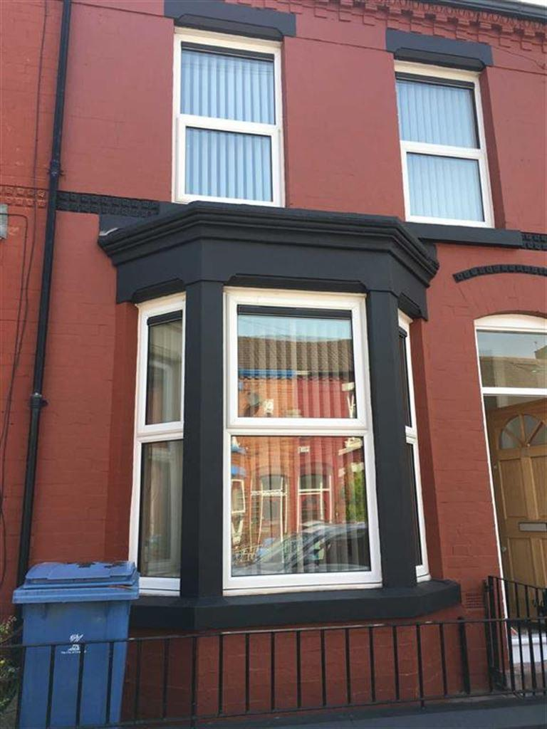 Terraced House for sale in Langton Road, Liverpool, Merseyside