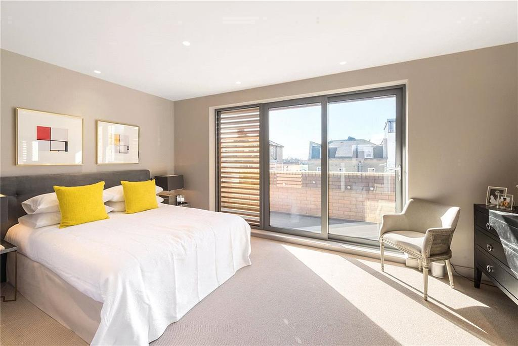 5 Bedrooms Residential Development Commercial for sale in Charles Baker Place, London, SW17