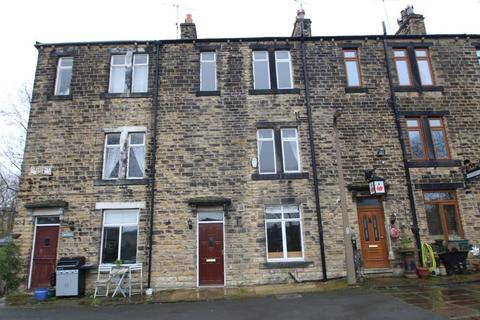1 bedroom terraced house to rent - PROSPECT VIEW, RODLEY, LEEDS, LS13 1HX