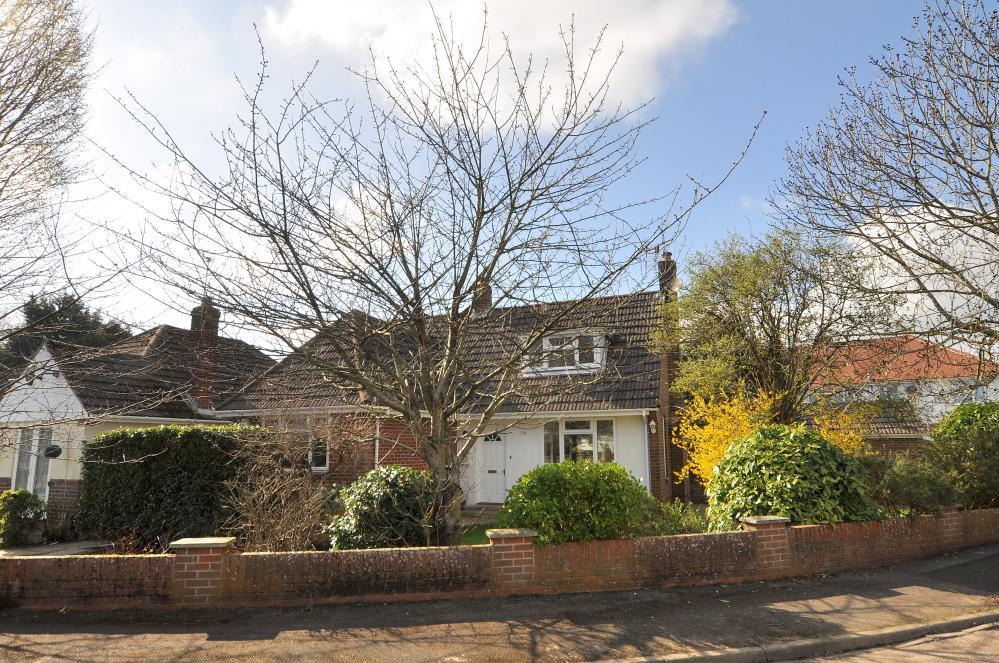 3 Bedrooms House for sale in Northbourne