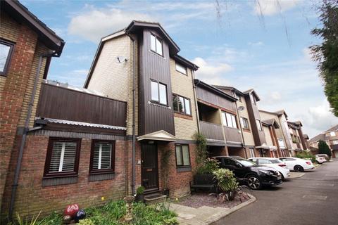 3 bedroom townhouse for sale - Alumhurst Road, Bournemouth, Dorset, BH4